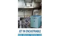 fontaine à eau encastrable 30 L/H