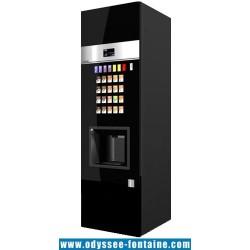 Distributeur automatique café, boissons chaudes, machine a café expresso