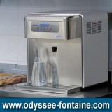 Fontaine à eau froide 180 L/H pour carafes 2 sorties