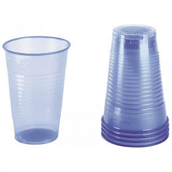 Gobelets a eau - 20cl