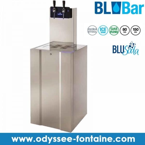 Fontaine à eau BLUE BAR