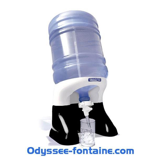 Location Fontaine à eau Odysseo pour évènementiels