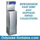 FONTAINE CARAFE RS GROS DEBIT