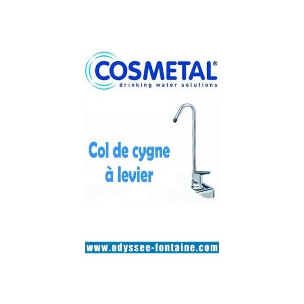 Robinet Col De Cygne Pour Fontaine A Eau