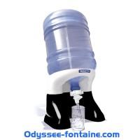 Fontaine à eau OdysseO sans électricité et sans contrat