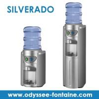 Fontaine à eau BONBONNE SILVERADO