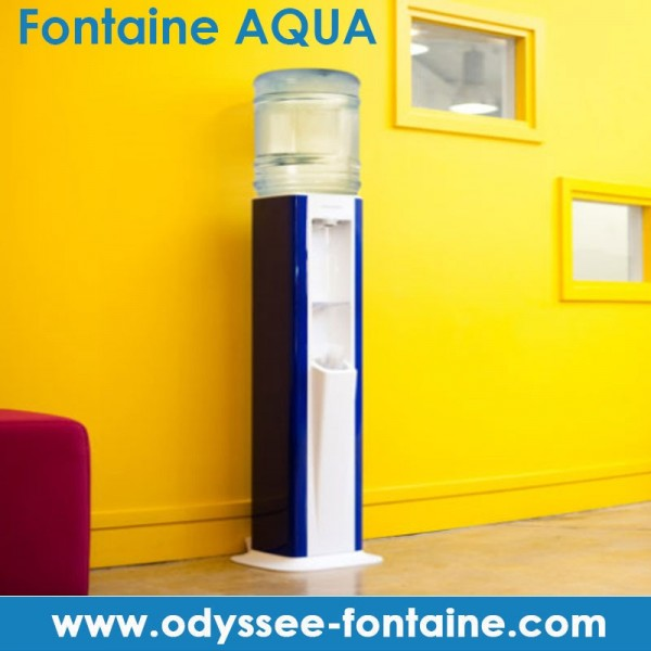 Fontaine a eau AQUA