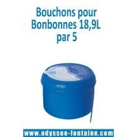 BOUCHON BONBONNE A EAU
