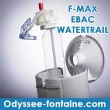 Fontaine à eau bonbonne FMax - Ebac