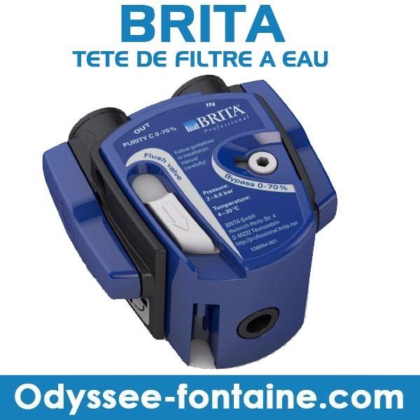 BRITA FILTRE CHARBON EAU C 1000 AC