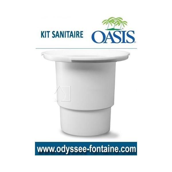 OASIS KIT SANITAIRE POUR FONTAINE PRO