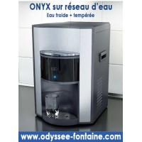 FONTAINE A EAU ONYX FROIDE + TEMPEREE