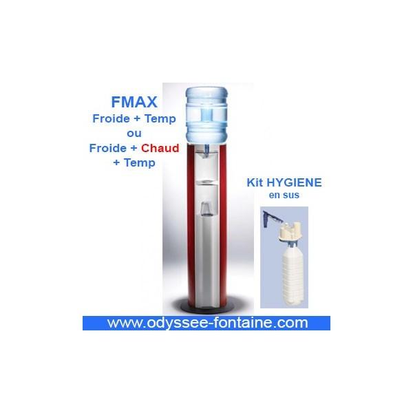 Fontaine a eau F-MAX