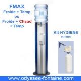 F-MAX Fontaine a eau