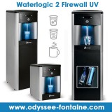 Fontaine à eau UV Waterlogic 2 Firewall