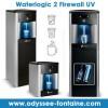 Fontaine à eau UV Waterlogic 2 Firewall