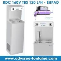 Distributeur à eau fraiche UV EVOPURE 120L/H